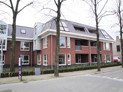 12 Appartementen